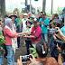Cabang Dinas Kehutanan Kab.Lumajang Gandeng BMS_I dan Raja Giri Jaga Kelestarian Hutan