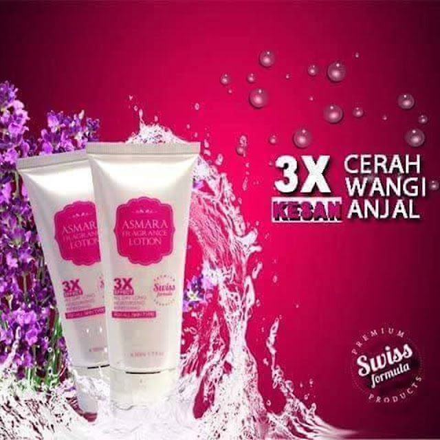 Asmara Lotion