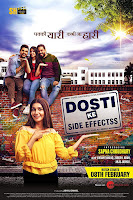Dosti Ke Side Effects (2019) Full Movie Hindi 720p HDRip Free Download