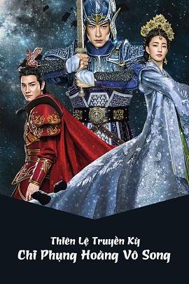 Xem Phim Thiên Lệ Truyền Kỳ Chi Phụng Hoàng Vô Song - Legend of Heavenly Tear: Phoenix Warriors