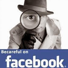 internet spying and Facebook Spying on you