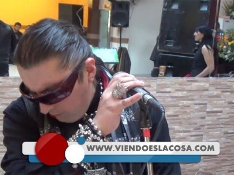 VIDEO: AMOR GITANO