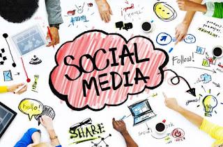 cara promosi gratis di Media Sosial