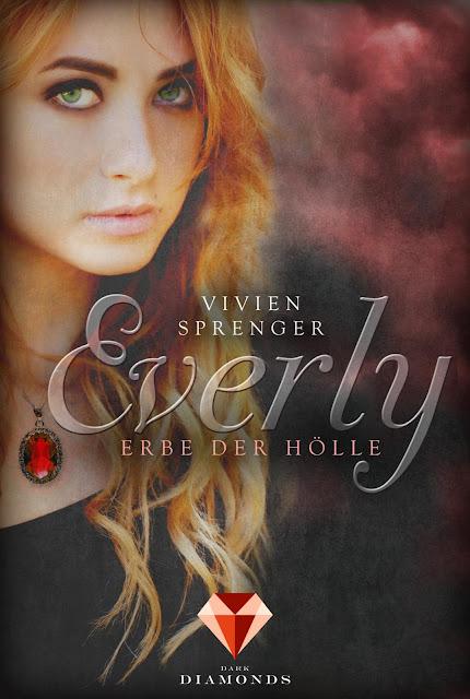 Everly 2: Erbe der Hölle - Vivien Sprenger