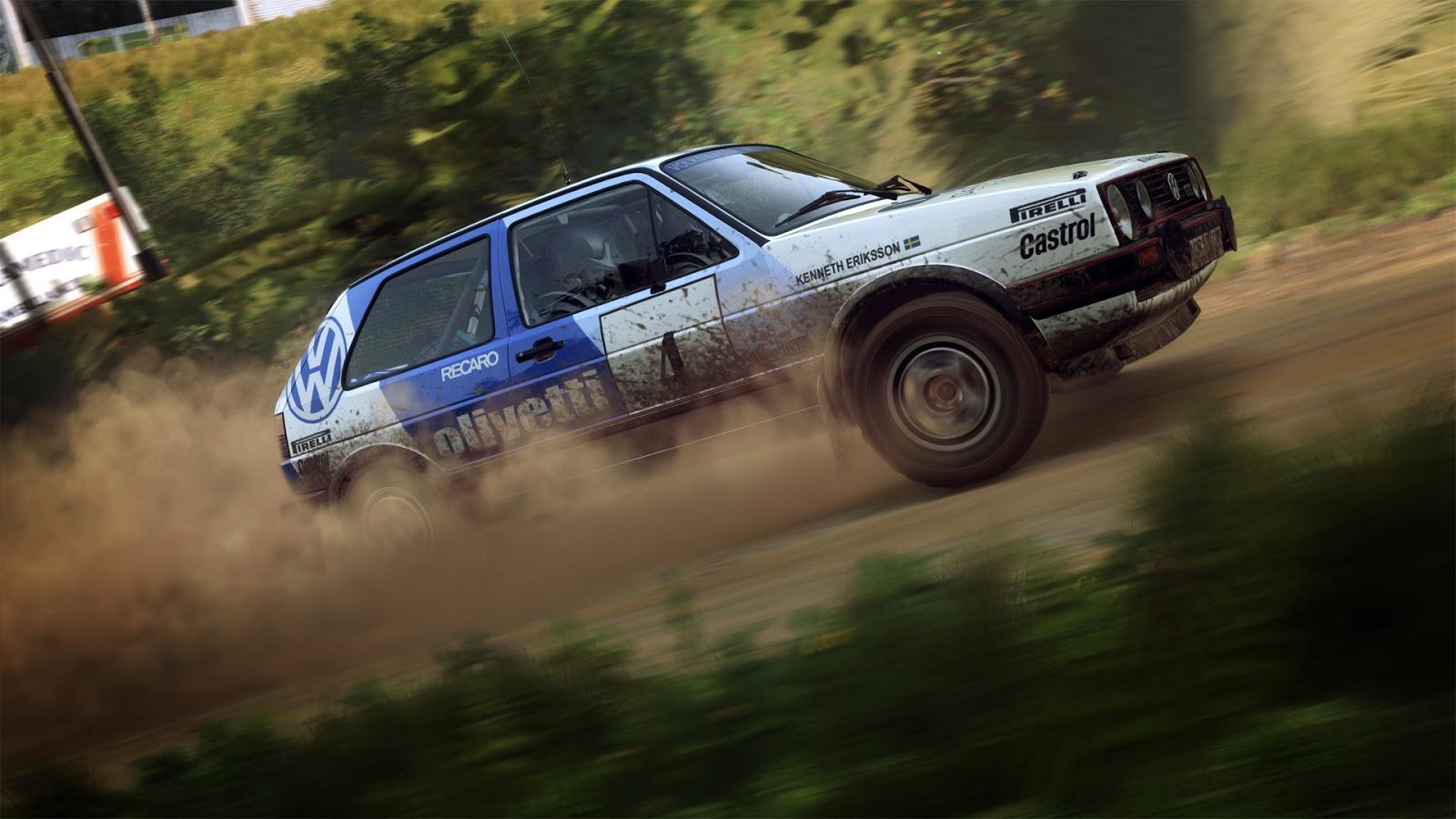 DiRT Rally 2.0 PC ESPAÑOL (CODEX) 2