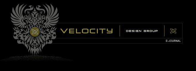Velocity Design Group: One-of-a-kind Art!