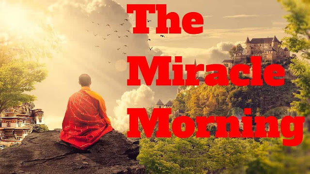 6 Miracle Morning Habits In Hindi