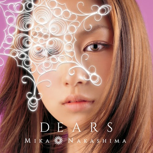 Download Mika Nakashima DEARS Flac, Lossless, Hires, Aac m4a, mp3, rar/zip