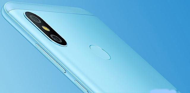 مواصفات وسعر هاتف Xiaomi Mi A2 Lite بالصور والفيديو