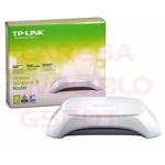 Review Singkat Tentang Tp-Link TL-WR840N
