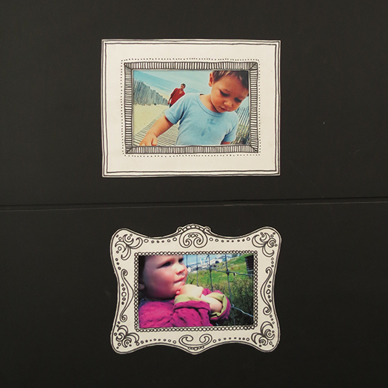 http://www.ohohdeco.com/2014/06/diy-magnet-frames.html