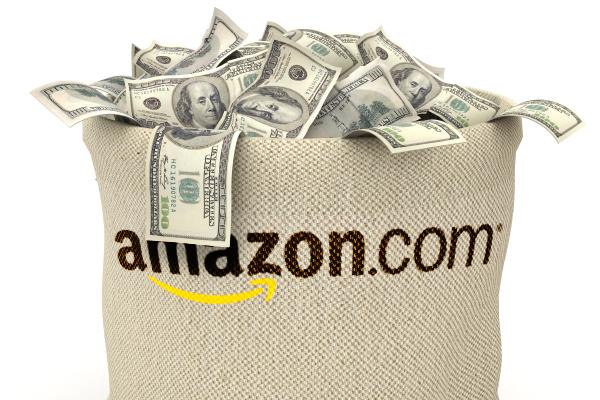 كيفية تحقيق ارباح خيالية من البيع على موقع امازون