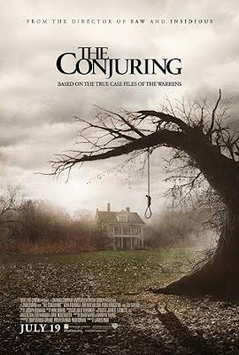 The Conjuring (2013) Bluray 720p Dual Audio [Hindi + English] DD 5.1 Download Gdrive