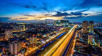 Thị trường BĐS phía Tây thủ đô tiếp tục sôi động T6/2017