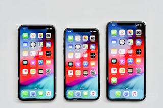 Ternyata Inilah 6 Kelebihan Produk Terbaru Iphone XS