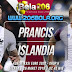 PREDIKSI BOLA206 - Prancis VS Islandia EURO 2020
