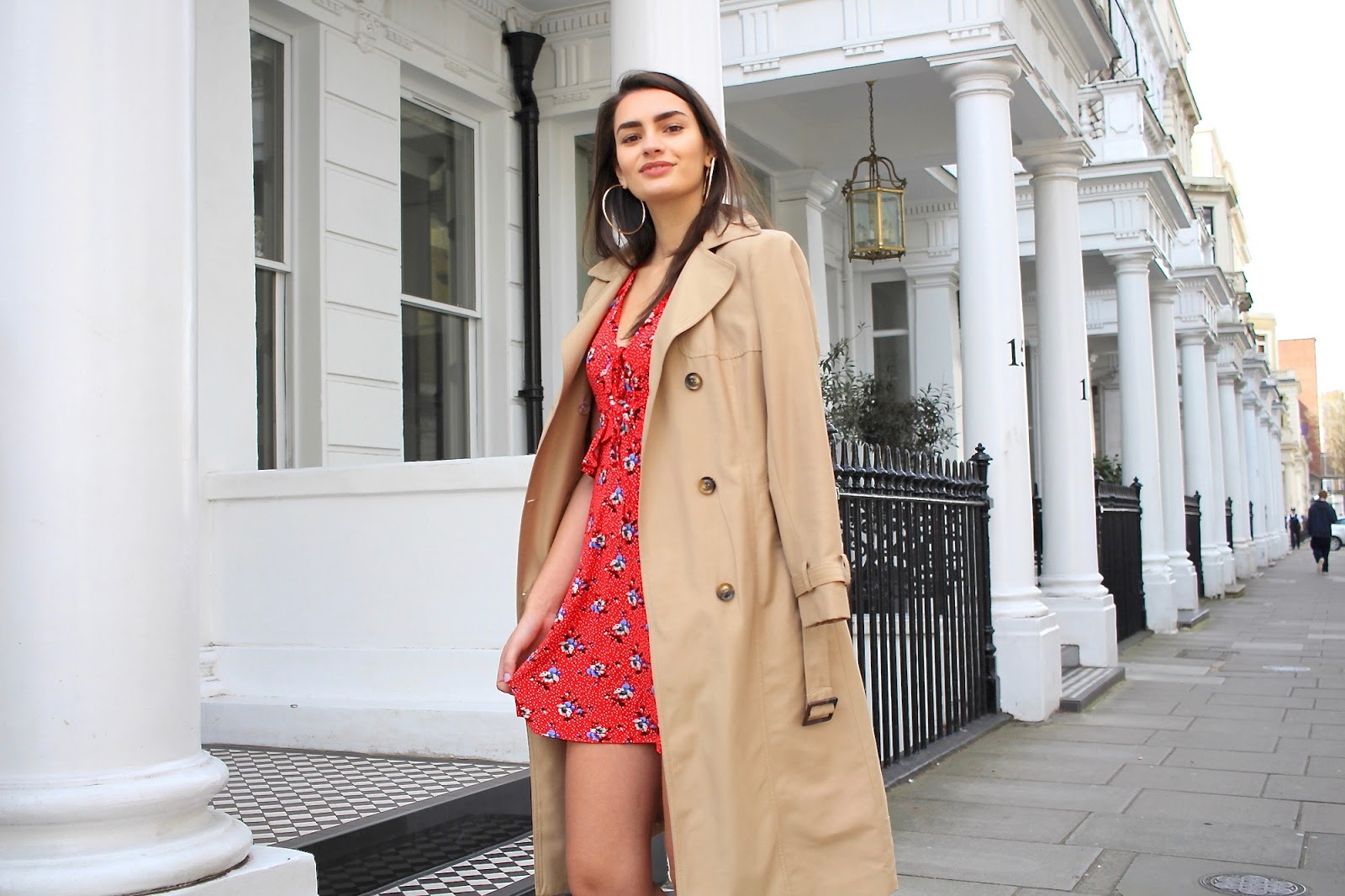 designer dupes peexo spring style blogger london