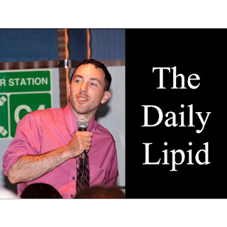 The Daily Lipid Podcast with Chris Masterjohn