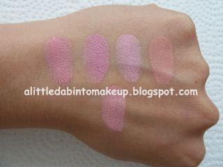 Kiss & Blush Cream Cheek & Lip Palette by Tarte #7