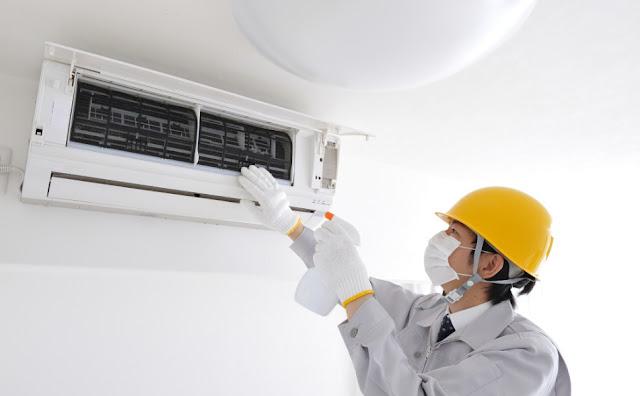 Ini 3 Alasan Anda Harus Rutin Cuci AC