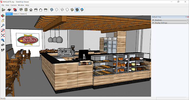 SketchUp home design app