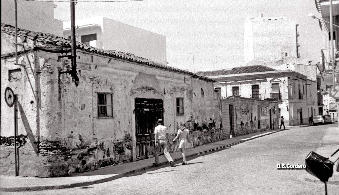 Cachos de vida abril 2013 - El escondite calle villanueva ...
