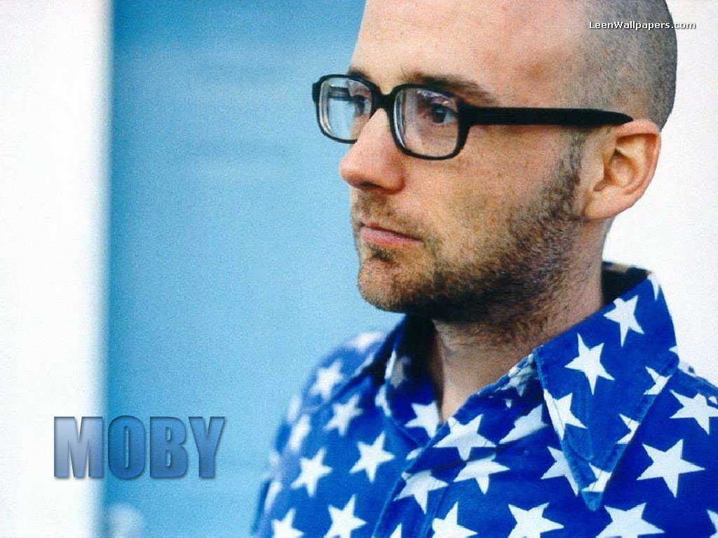 moby - photo #16
