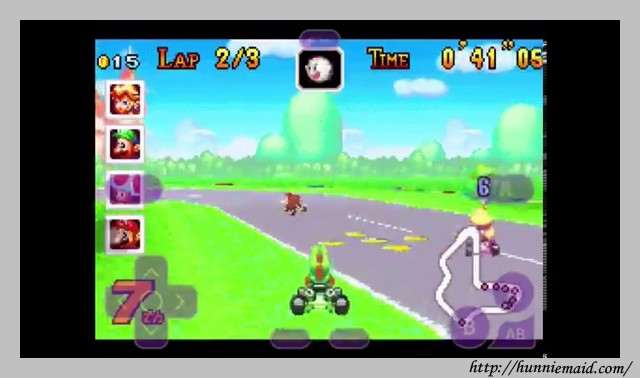 Mario Kart Gba Rom Download