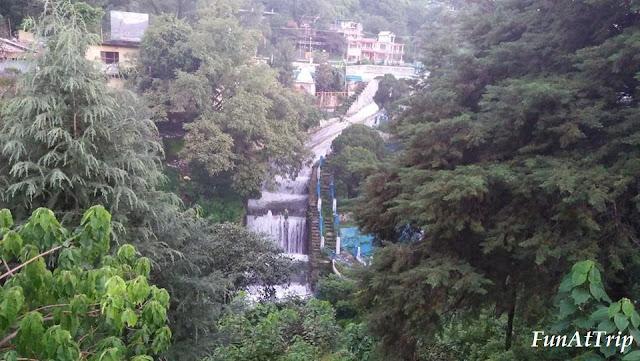 Victoria Dam, Bhimtal