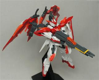 Bandai HGBF Gundam Wing Zero Honoo Model Kit [1:144]