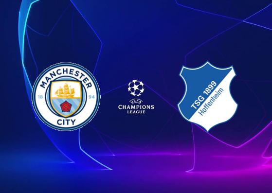 Manchester City vs Hoffenheim Full Match & Highlights 12 Decembre 2018
