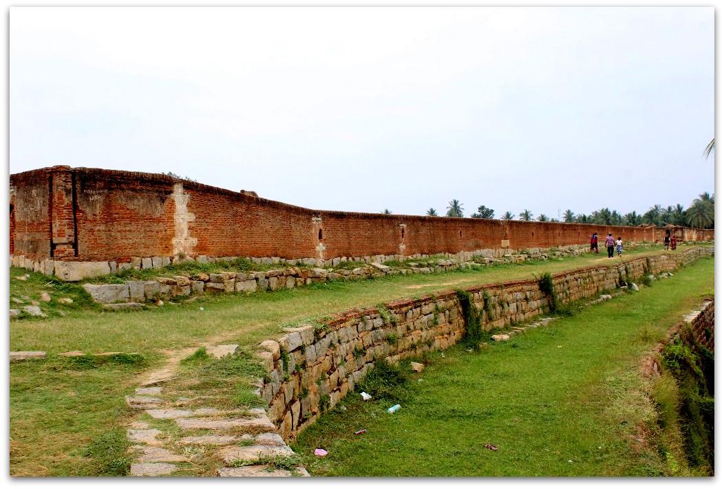 Fort Devanahalli 2017