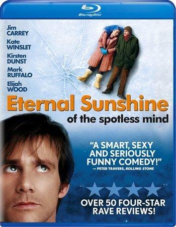 Eternal Sunshine of the Spotless Mind (2004) Dual Audio 480p