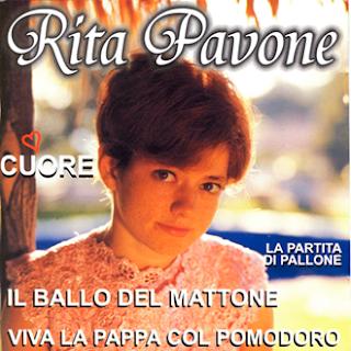 Rita Pavone - Passato Presente (1998)