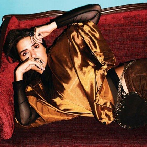 Sizzling Neha Dhupia Slaying In Her New Photoshoot