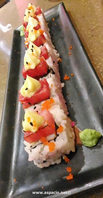 8 -piece Natsu Maki