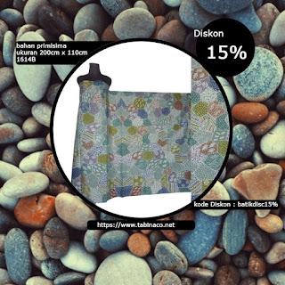 gambar - motif batik madura primisima