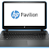 HP Pavilion 15-P204NA Driver Download For Windows 8.1/10