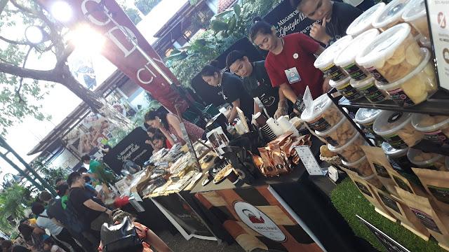 food bazaar, food concessionaires,