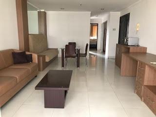 Sewa Apartemen Mediterania Lagoon Residence Jakarta Pusat