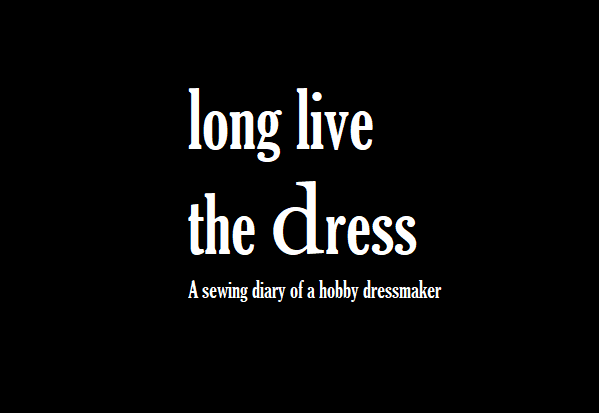Long live the Dress