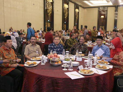 Musrenbang RP JMD Jabar 2018 - 2023