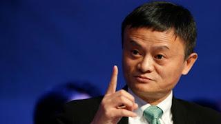 La inspiradora historia del dueño de Alibaba