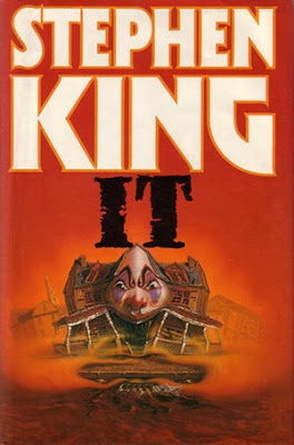it by stephen king my review The first is the purest: i want to tell you how much of my life has been spent reading stephen king  and listen to us on the book review podcast.