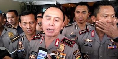 Kapolda Metro Jaya Siap Amankan Pilkada Putaran Dua