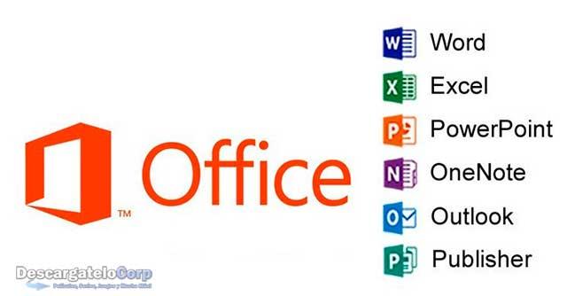 Office Professional Plus 2016 VL Español (x64) (Actualizado Abril 2018)