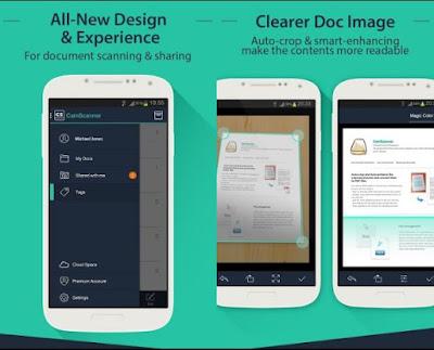 CamScanner-Phone PDF Creator Full v4.0.0 APK
