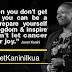 Lights Out For TV Presenter Janet Kanini Ikua
