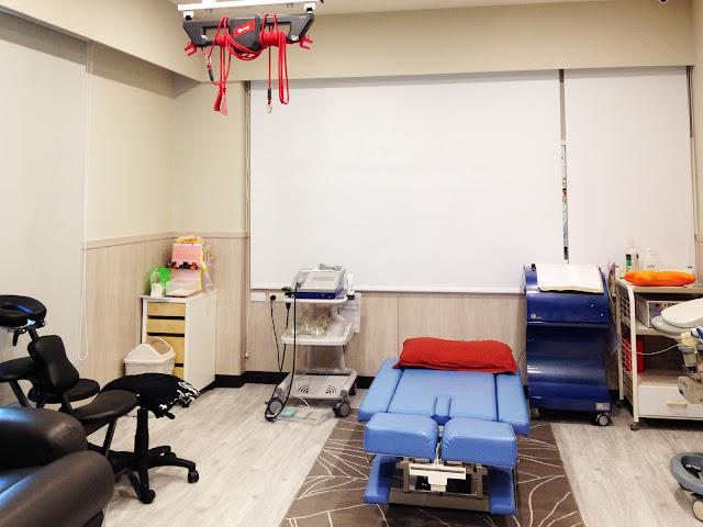 好痛痛 晉安復健科診所 體外震波治療 自費 ESWT 復健科 物理治療 臺南市 台南