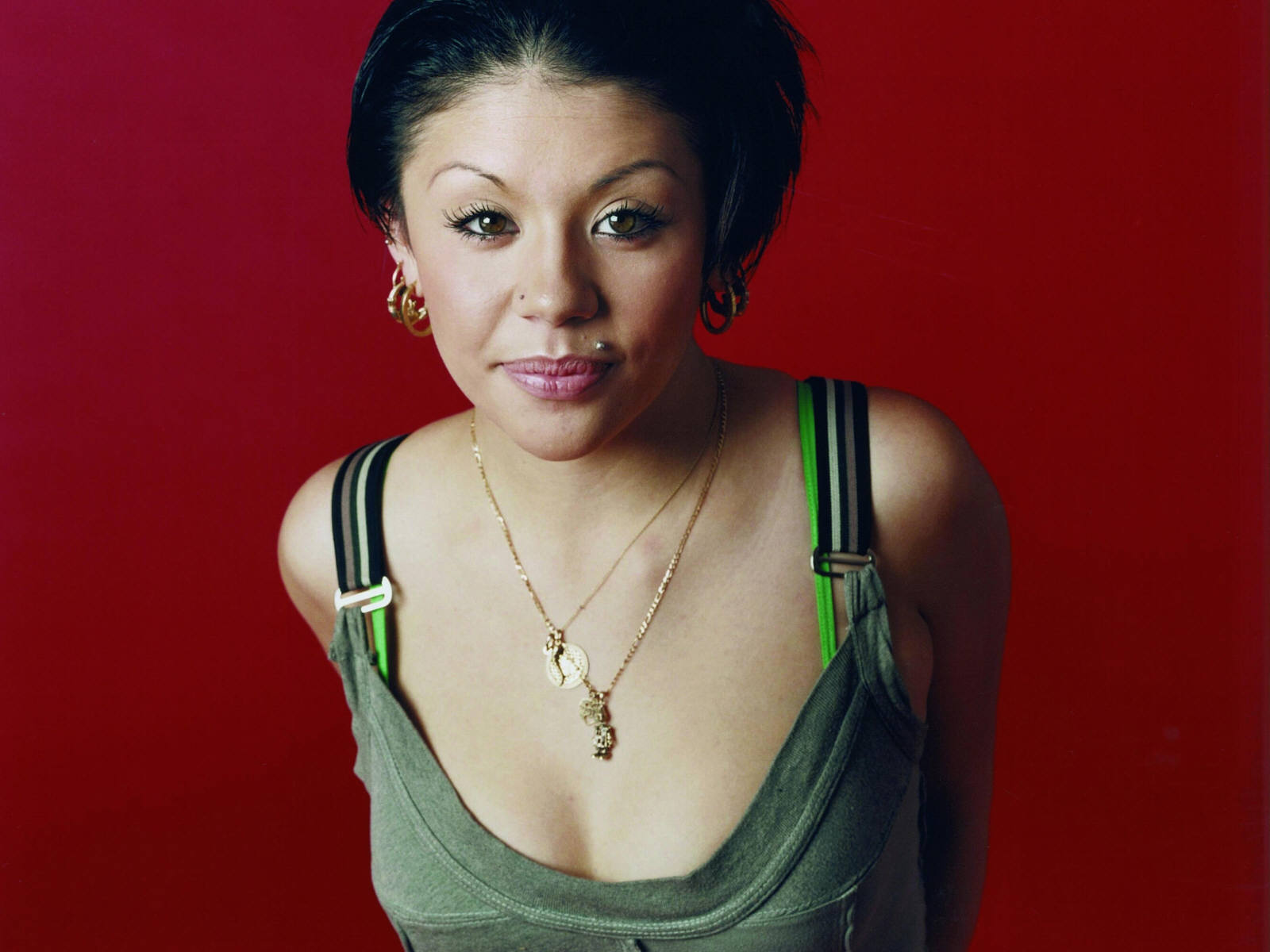 Mutya Buena Nude Photos 8